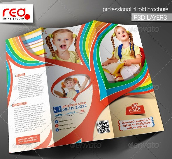 How To Achieve A Good School Brochure Design  Ayu Digiprint