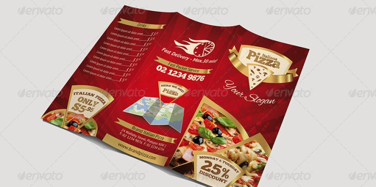 7 download and tips for designing tri fold brochure template for